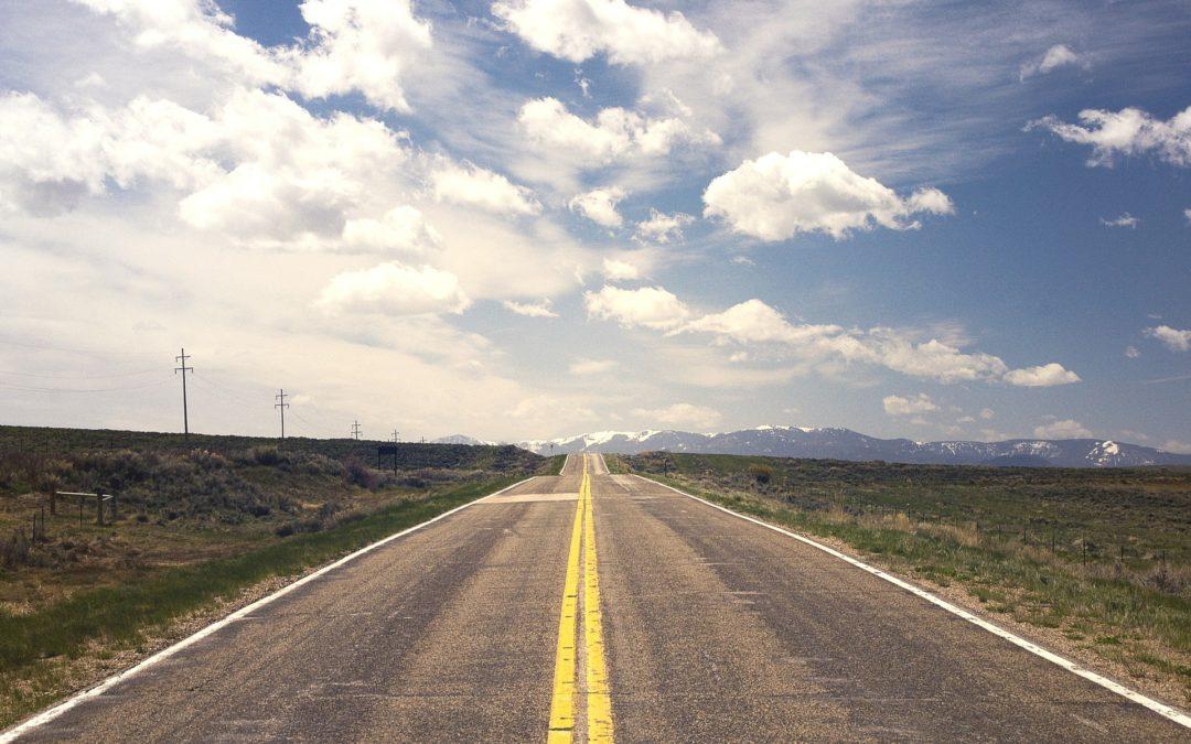 Wider Highway Shoulders Coming To Colorado