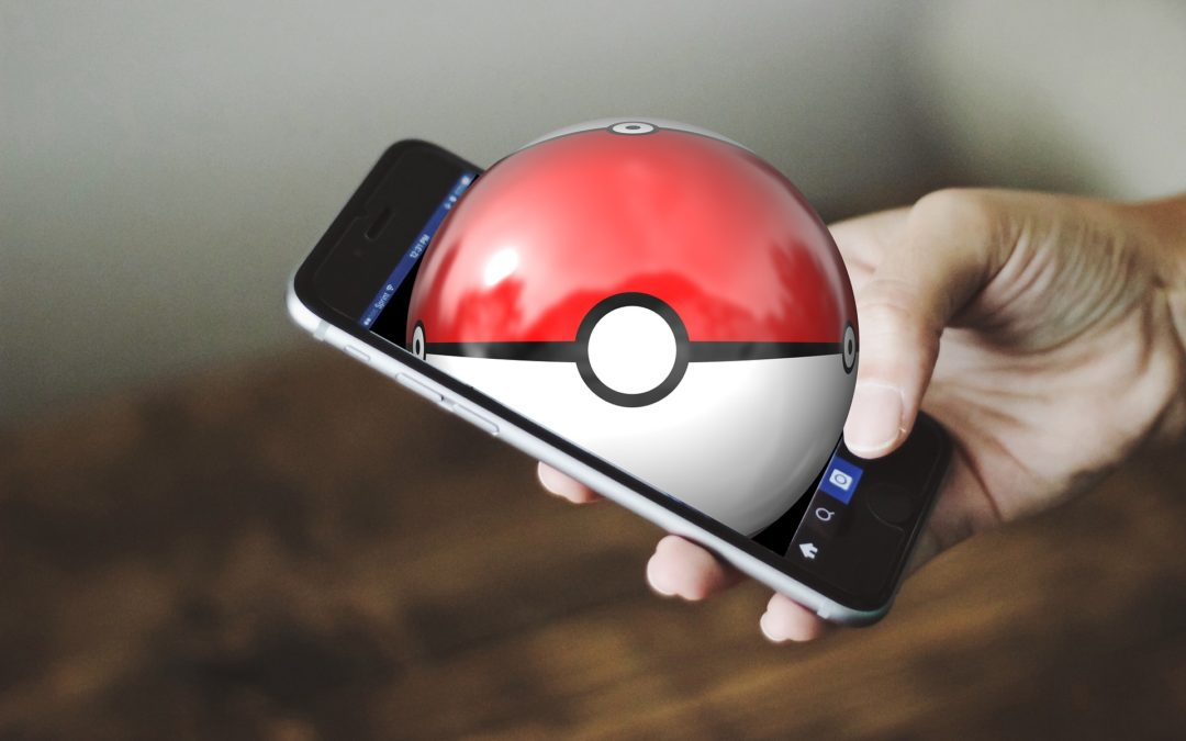 Pokemon Go Is Driving Up Auto Accidents