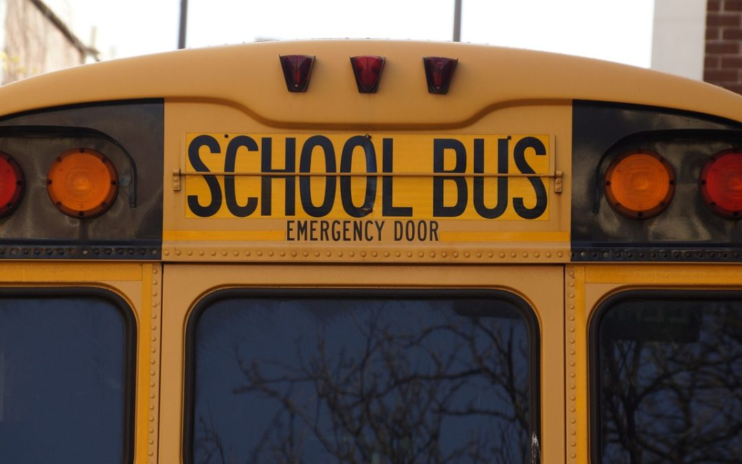 Mother Pushing for Tougher Safety Regulations on Colorado School Buses