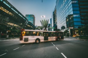 Transit Bus Accident Lawyer Denver
