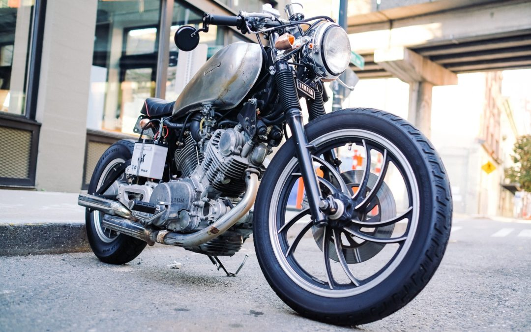 5 Causes of Colorado Motorcycle Accidents