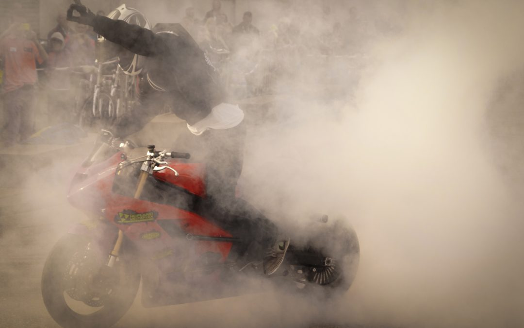 Motorcycle Accident Victims: Helmet Not Necessary for Compensation in Colorado
