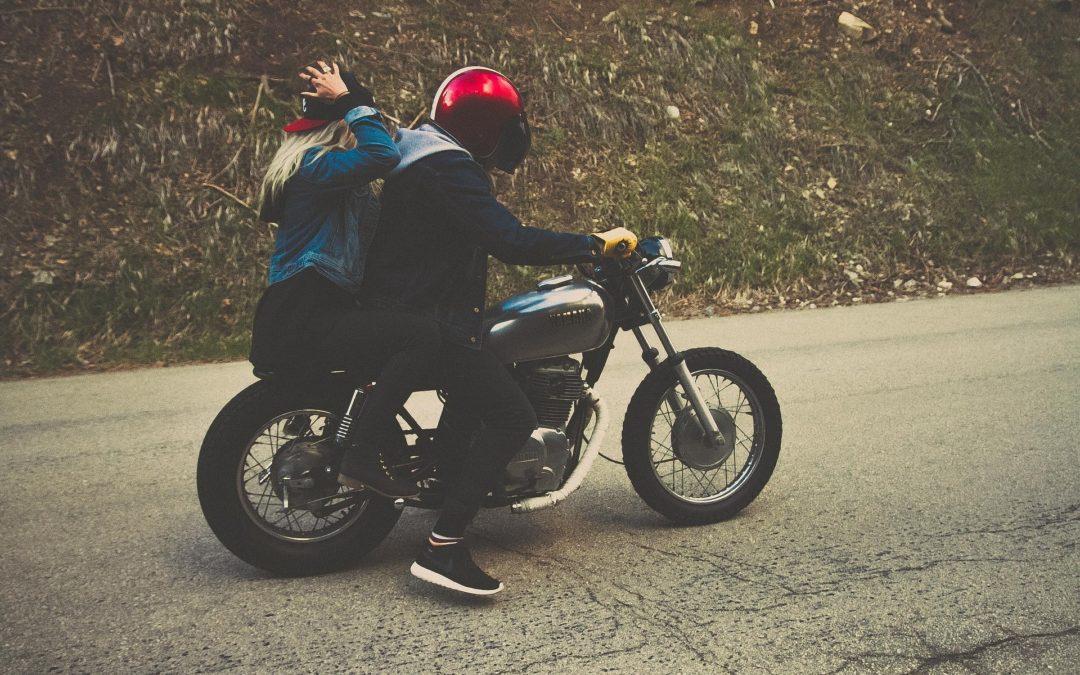Colorado's Motorcycle Helmet Debate