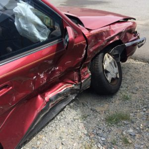 Car Crash Lawyer Lakewood, CO