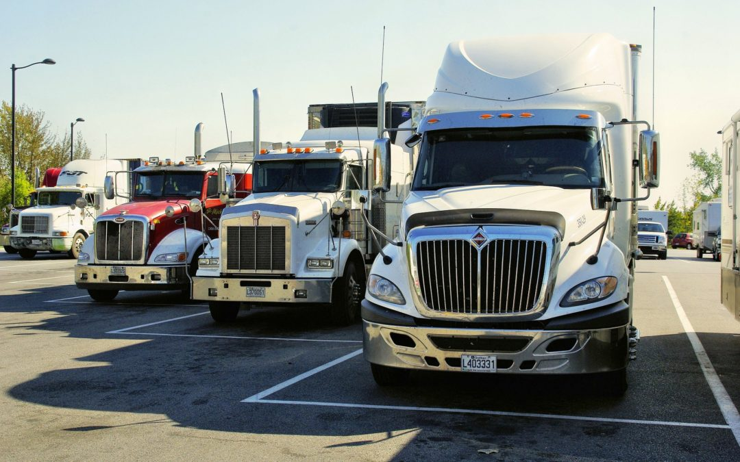 Truck Accidents In Colorado Remain A Serious Problem