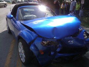 Car Crash Lawyer Denver, CO