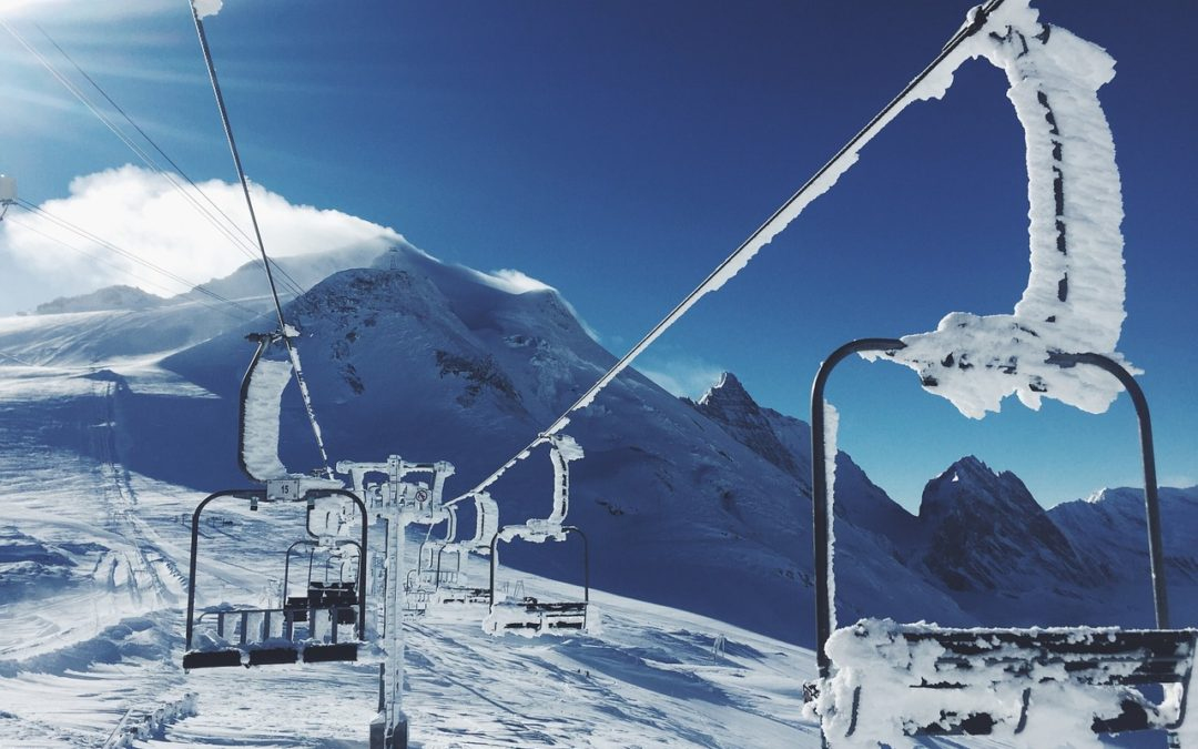Cause Identified in Fatal Colorado Ski Lift Accident