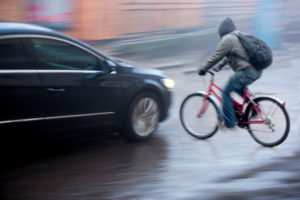 Bicycle Accident Lawyer Denver, CO