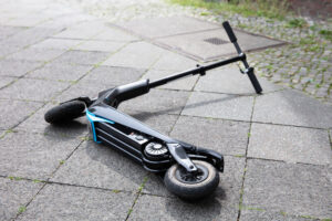 Electric Scooter Accident Lawyer Denver CO