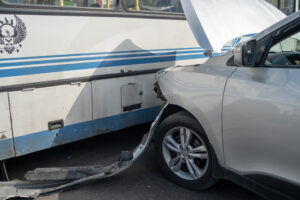 Bus Accident Injury Lawyer Denver CO