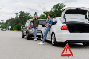 Motor Vehicle Accident Lawyer Denver Colorado