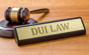 DUI Conviction Lawyer Denver Colorado