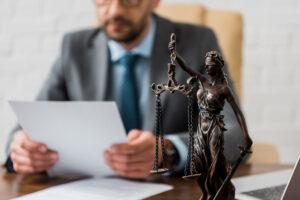 Negligence Lawyer Arvada, CO