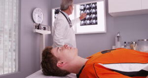 Spinal Cord Injury Lawyer Denver, CO